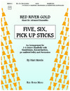 Five Six Pick Up Sticks